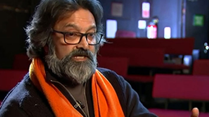 Artistic Director Jatinder Verma Awarded MBE in New Year Honours
